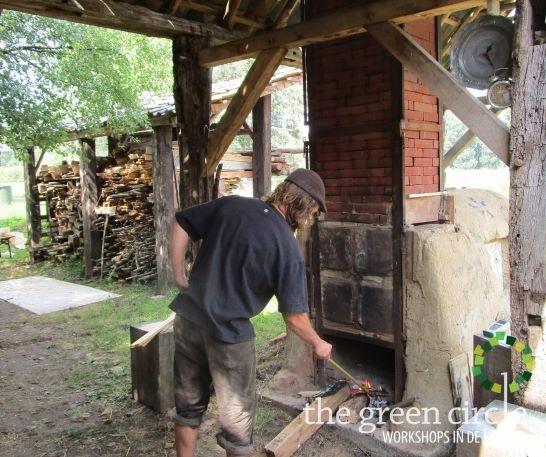 Oerkracht 2019 Keramiek The Green Circle - Workshops in de Natuur 15