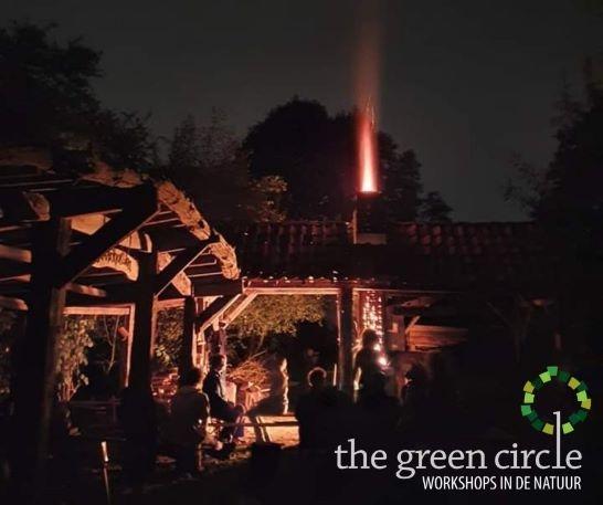 Oerkracht 2019 Keramiek The Green Circle - Workshops in de Natuur 16