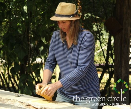 Oerkracht 2019 Keramiek The Green Circle - Workshops in de Natuur 4