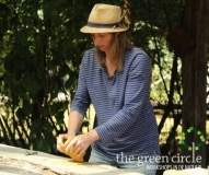 Oerkracht 2019 Keramiek The Green Circle - Workshops in de Natuur 4