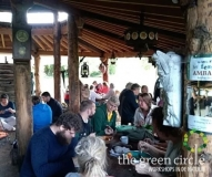 Oerkracht 2019 Oerkoken The Green Circle - Workshops in de Natuur klein met logo 12