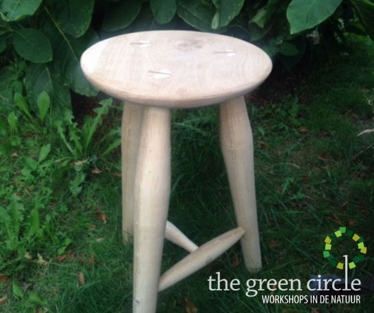 Oerkracht 2019 Vers Houtbewerking The Green Circle - Workshops in de Natuur Klein met logo 28