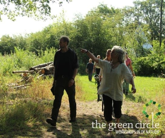 Oerkracht 2019 Vers Houtbewerking The Green Circle - Workshops in de Natuur Klein met logo 4