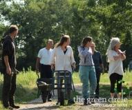 Oerkracht 2019 Vers Houtbewerking The Green Circle - Workshops in de Natuur Klein met logo 2