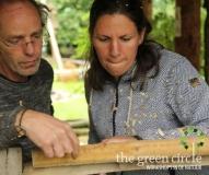 Oerkracht 2019 Vers Houtbewerking The Green Circle - Workshops in de Natuur Klein met logo 21