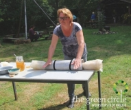Oerkracht 2019 Vilten The Green Circle - Workshops in de Natuur 12