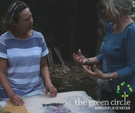 Oerkracht 2019 Vilten The Green Circle - Workshops in de Natuur 6