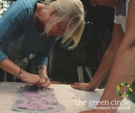 Oerkracht 2019 Vilten The Green Circle - Workshops in de Natuur 9