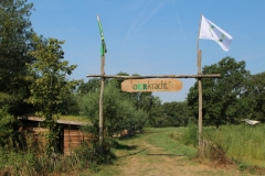Oerkracht 2020 Overig The Green Circle - Workshops in de Natuur