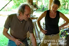 Vers Houtbewerken 5 Oerkracht 2020 The Green Circle - Workshops in de Natuur