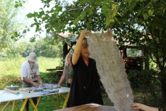 Oerkracht 2020 Vilten The Green Circle - Workshops in de Natuur