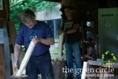 Vers Hout 4 Oerkracht 2021 - The Green Circle Workshops in de Natuur4