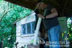 Vers Hout 5 Oerkracht 2021 - The Green Circle Workshops in de Natuur